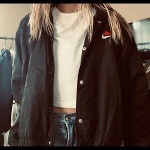 Other - Vintage 90s Nike Bomber Jacket